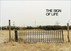 "Yoshiko SEINO ""The Sign of Life"""